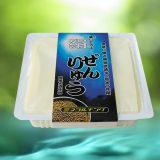 ぜんりゅう豆腐1