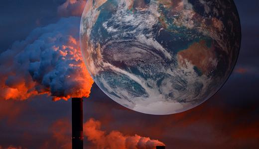 海洋汚染の影響